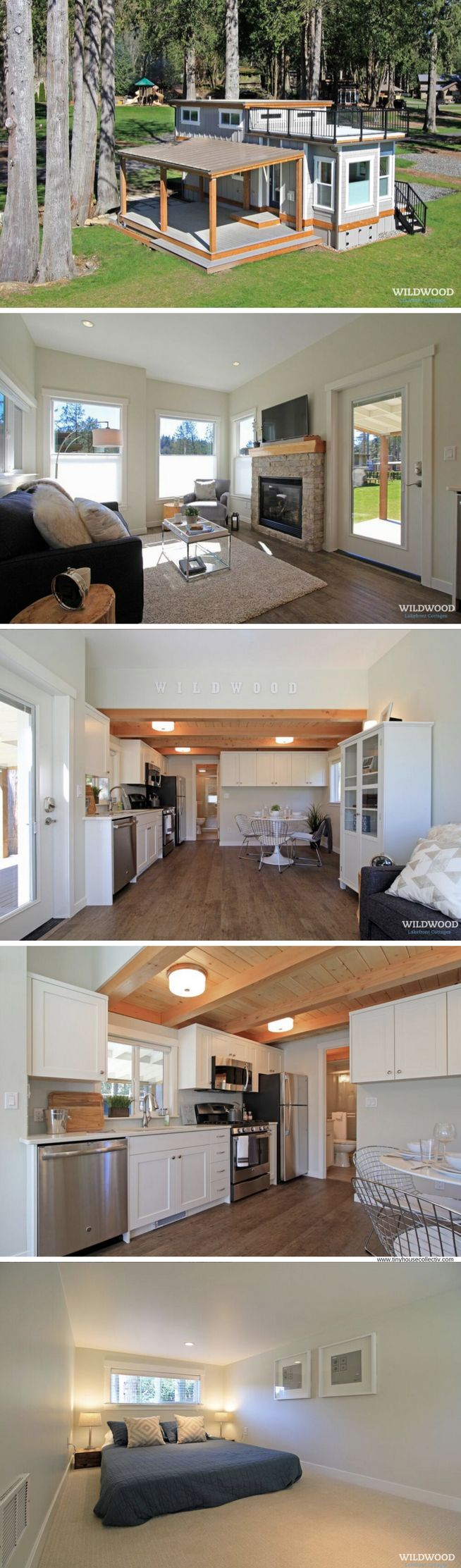 best tiny home dreams images on pinterest home ideas house