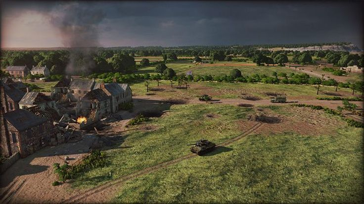 Paradox Interactive Announces WWII RTS 'Steel Division: Normandy 44'