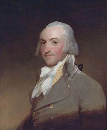Johann Jacob Astor (* 17. Juli 1763 in Walldorf bei Heidelberg; † 29. März 1848 in New York City) war ein amerikanischer Unternehmer. Der deutsche Emigrant wurde in den USA vor allem durch Pelzhandel und Immobilien zum reichsten Mann seiner Zeit. Ferner war er der erste Multimillionär Amerikas.