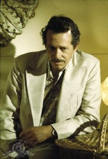 """Warren Oates (1928–1982)  One of the Best. Agreed. Heart """"Dillinger"""" a lot. I suppose that may be a Corman, without looking."""