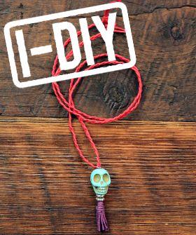 3 Easy Holiday Gift DIYs... Under $15! #Refinery29