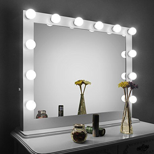 Hollywood Lights Bathroom: Best 25+ Hollywood Makeup Mirror Ideas On Pinterest