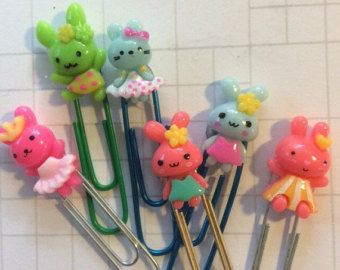 assorted bunny planner clips! grab your favourite today at $2.99 each (at that price, dont forget to get an extra for a friend too!) grab a selection of resin embellishments all in the same colour for 1 ridiculously amazing price. Great to add to your stash, for someone that is just starting out or a mixed media fan. $14.99  #plannersupplies#patternedpaper #scrapbooking #theresinrainbow #resincraftembellishments #plannerideas #scrapsupplies #scrapbooking #papercrafts #cardmaking #mixedmedia