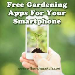 Popular A smartphone to grow a better garden with using free gardening apps I love it
