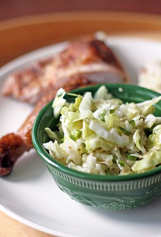 Consider, that Lick coleslaw recipe was