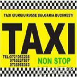 Taxi Giurgiu Bucuresti Tel.0721055266
