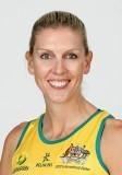 Australian Netball Diamonds - Catherine Cox