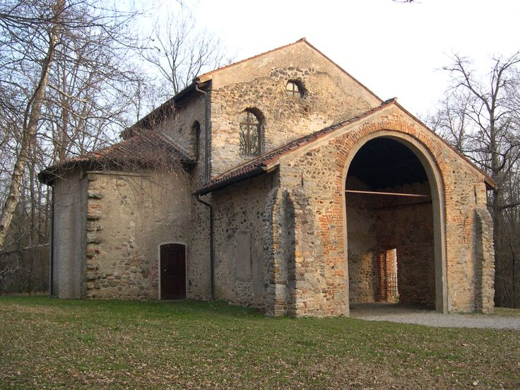 Chiesa di S. Maria foris portas, Castelseprio