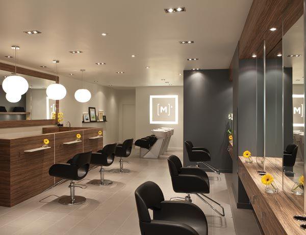 salon interiors | Canada's 23rd Annual Contessa Awards