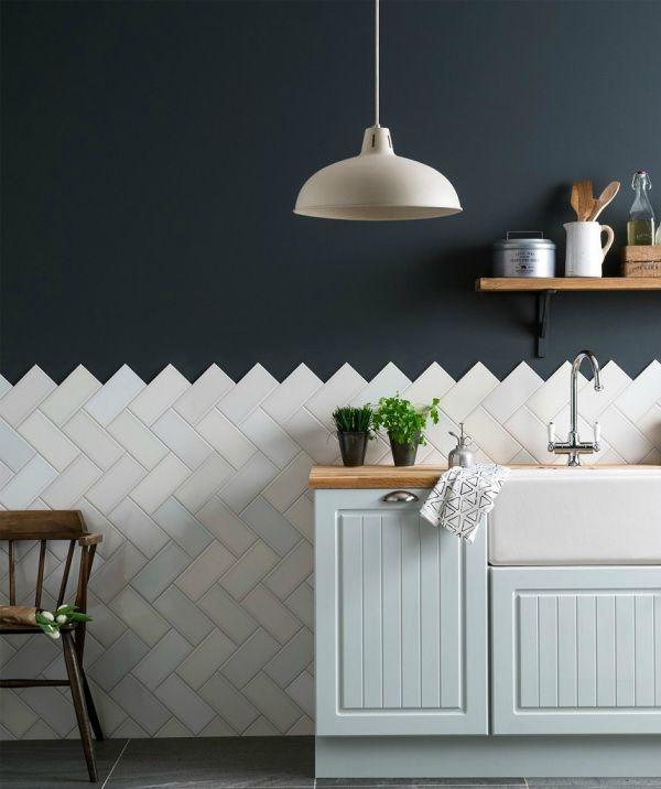 Iets Nieuws Wandtegels Keuken Voorbeelden - 26x | Keuken &FD35