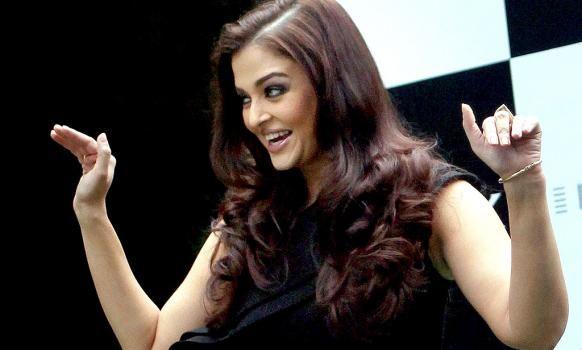 Jazbaa to be Aishwarya Rai Bachchan's comeback film
