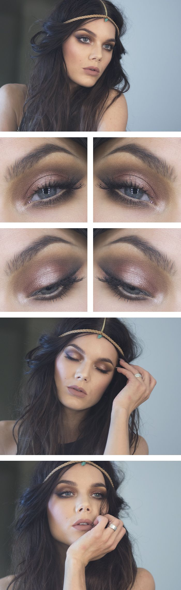 Todays look – Perfect Nude