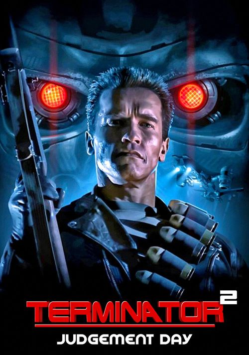 Terminator 2: Judgment Day Full Movie Online 1991