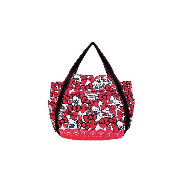 New! Hello Kitty x DEARISIMO Mother Tote Bag Japan Sanrio F/S 1 #Sanrio