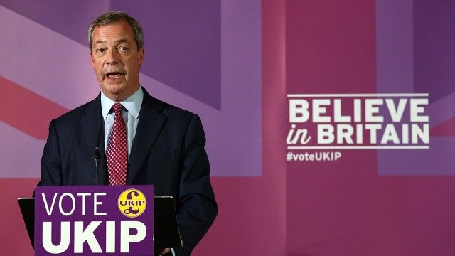 The main highlights from the UK Independence party's list of policy pledges.