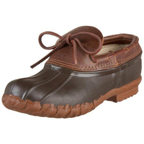 Kenetrek Men`s Duck Shoe Waterproof Slip-On - List price: $94.95 Price