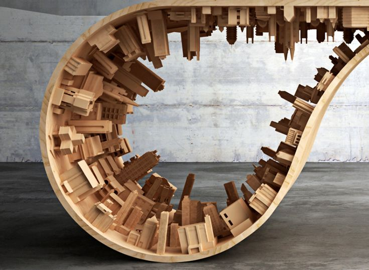 Wave City Dining Table Stelios Mousarris See the... | THE KHOOLL