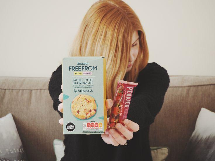 Coeliac Disease & Me: Gluten Free 2 Weeks In / The Gem Agenda Blog
