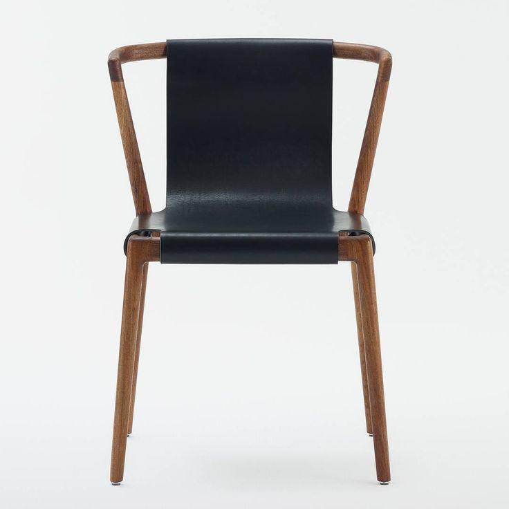 For the Pieman Chair I sought to develop an honest design which celebrated the unique material of Hydrowood. The challenge I set myself was to develop an entirely removable single piece of slung leather hyde which would marry to a minimal and elegant integrated timber frame. - @tom_fereday on his design of Pieman Chair. #piemancollection #desseinfurniture #hydrowood #furniture #design #timber #wood