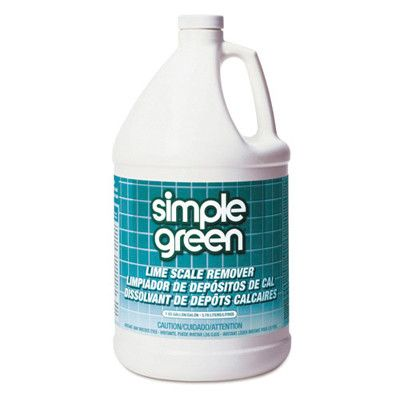 Simple Green Lime Scale Remover and Deodorizer Wintergreen