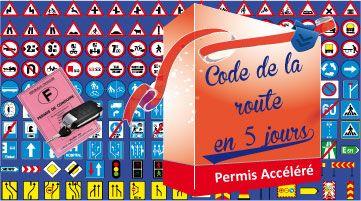 permis accelere paris