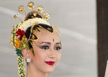 Land of Jenganten: Tari Klasik Yogyakarta Pudyastuti