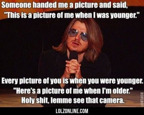 Mitch Hedberg is a fucking genius#funny #lol #lolzonline