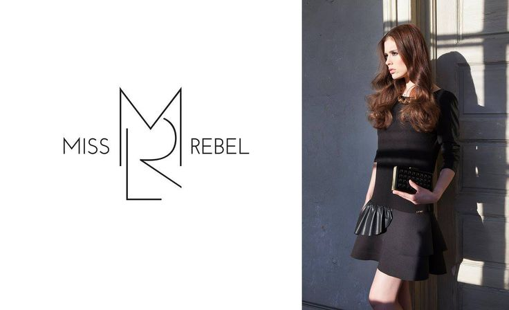 Fall/Winter 2016. www.missrebel.hu