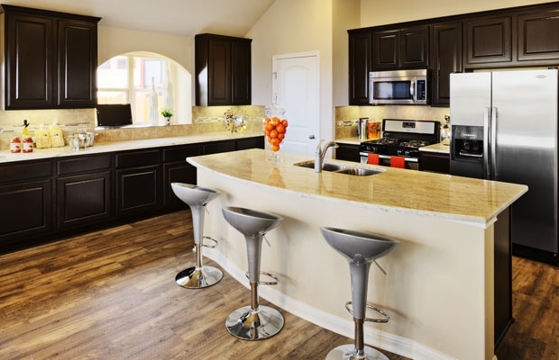 10 best new round rock homes for sale by clark wilson for Kitchen remodeling round rock
