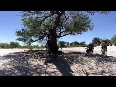Mabua Khiding 1 Campsite - YouTube