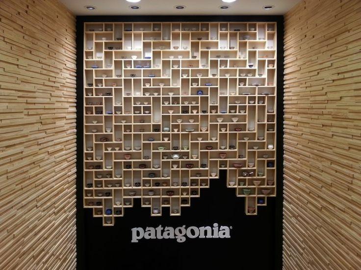 PATAGONIA Ulsan