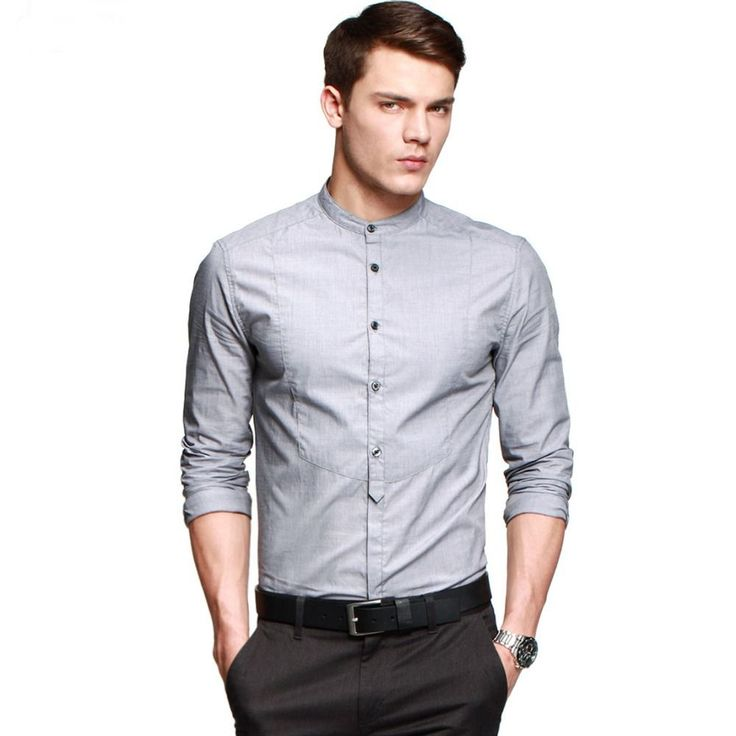 Cheap shirt personalized, Buy Quality shirt slim directly from China shirt press for sale Suppliers:                 Label Size (Asian)         US/EU Size         Shoulder         Bust         Length         Sleeve