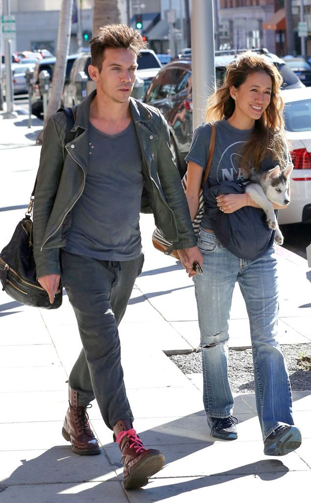 Jonathan Rhys Meyers And Girlfriend 2013 17 Best images ...