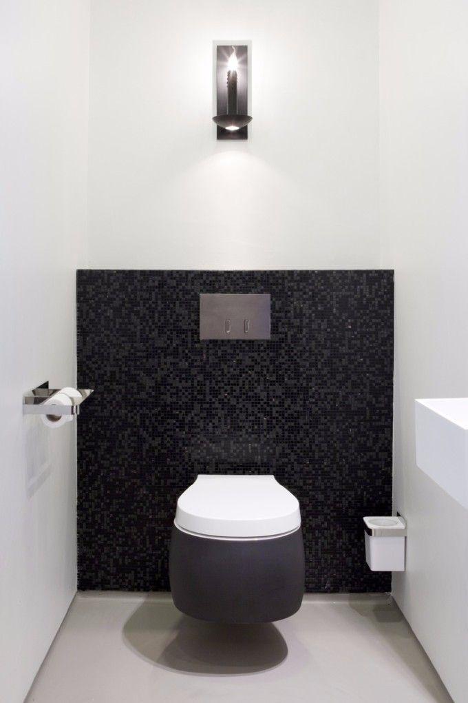 Deko Ideen fürs Gästebadezimmer #Einrichtung #badezimmer   wc-ruimte-inrichten