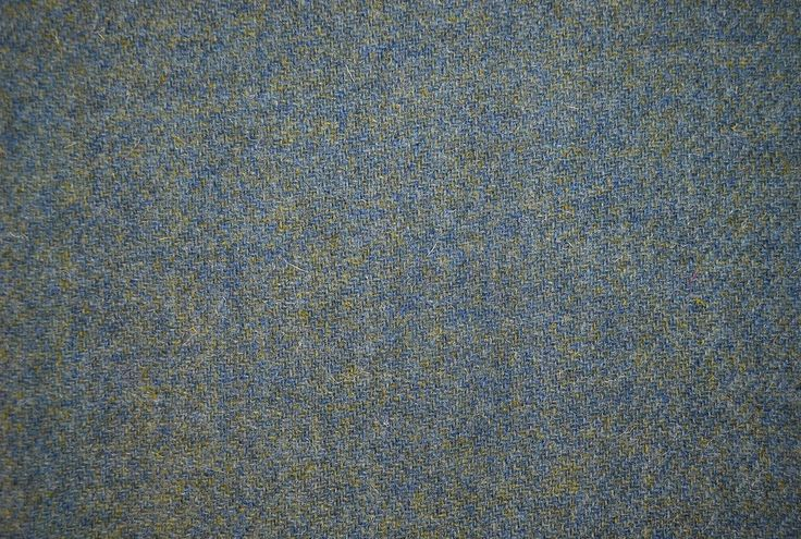 Harris Tweed Blue Green Blend 332