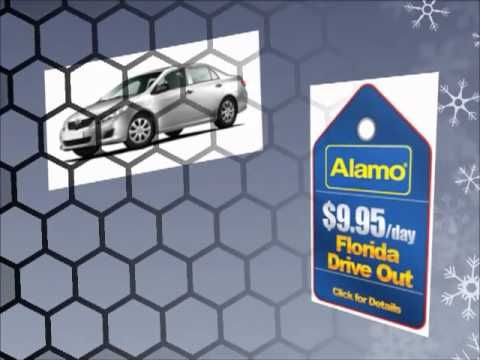 Alamo Discount Codes - Best Discount Rental Car with Alamo Discount Codes - YouTube