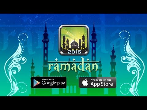 Download Ramadan mobile app 2016 - https://play.google.com/store/apps/details?id=com.ramdantimes.prayertimes.allah