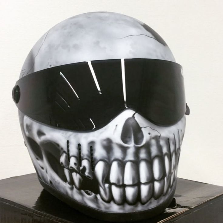 Badass Motorcycle Art with qstercreations