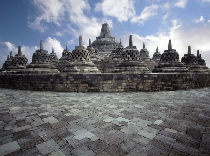 Wisata Sejarah Candi Borobudur | Tiket Turindo