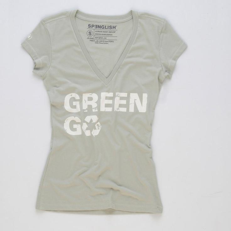 Fab.com | Green Go Women's Tee Mint Green: Tees Mint, Vneck Mint, Mint Green, Vneck Women, Happy Stuff, Women Tees, Fab Com, Women Mint, Fab Stuff