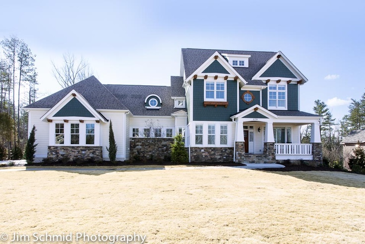 @Zar Custom Homes in Charlotte, NC