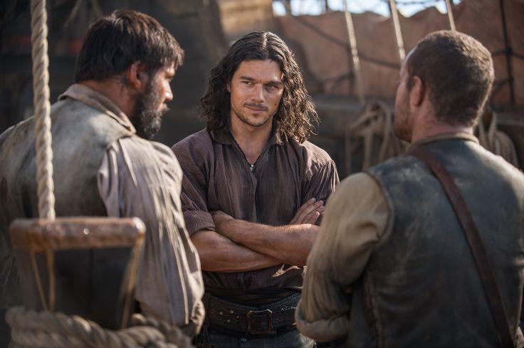 Black Sails - Season 2 Episode 5 Still