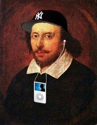 Who said it: Shakespeare or Tupac?