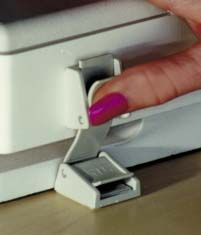 Keep valuable equipment in place with Thumb Lock Grip Fasteners.