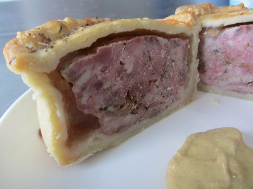 Melton Mowbray-style Pork Pie Recipe