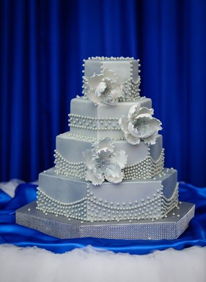 Wedding Cakes by Crave.it NYC Catering