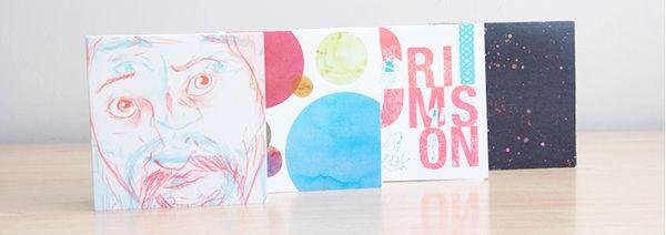 Projeto apresentado para a disciplina Prática Projetual VI do curso de Design Gráfico da ED/UEMG. O projeto consiste na criação de um produto para o aniversário de 45 anos do King Crimson; um boxset com todos os discos no formato CD - e 13 LPs para venda …