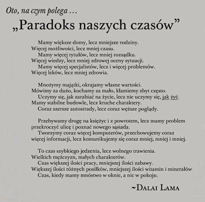 Dalai Lama_paradoks
