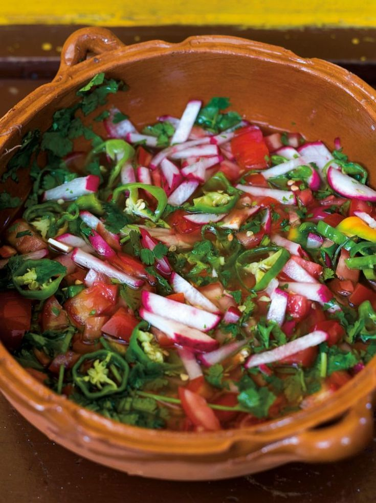 11 easy cold side dishes to satisfy any summer craving