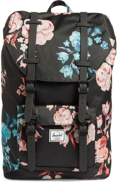 Herschel Supply Co. Little America - Mid Volume Backpack available at #Nordstrom